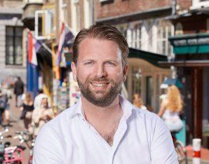 Jelmer Schreuder
