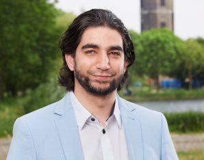 Mohammed Saiah