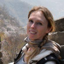 Jeannette Lorteije