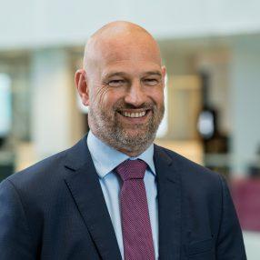 Victor Everhardt nieuwe wethouder D66 Amsterdam