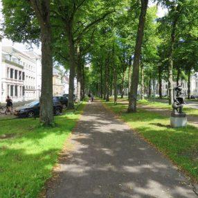 Maliebaan D66 Utrecht